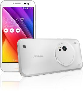 ASUS Zenfone Zoom-white