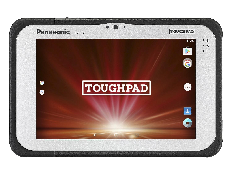 Panasonic Toughpad FZ-B2mk2 (2)