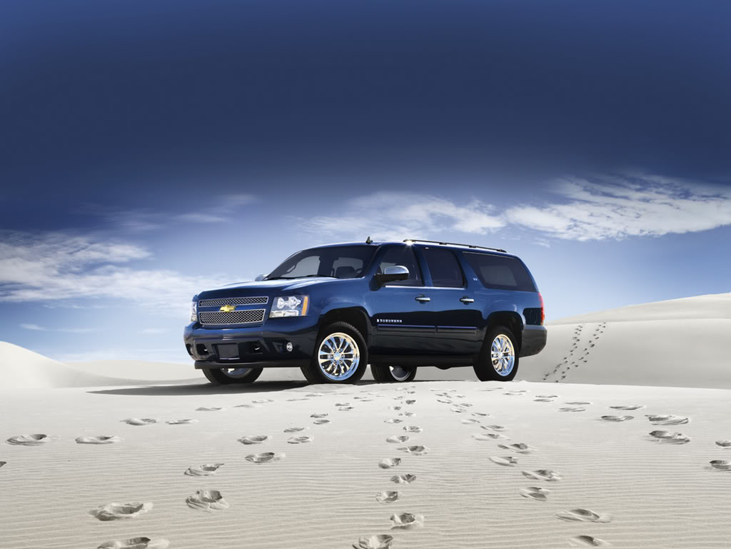 Gorgeous-Chevrolet-Suburban-Wallpaper