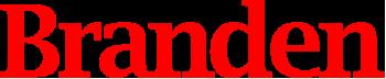 Branden8 logo